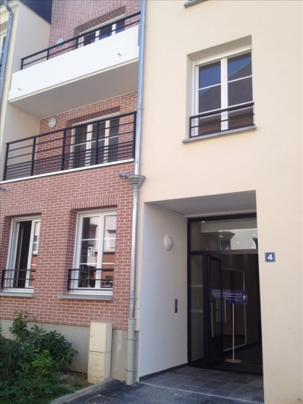Sale apartment Gisors 214 000€ - Picture 1