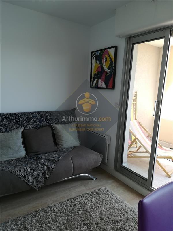 Sale apartment Sete 114000€ - Picture 4