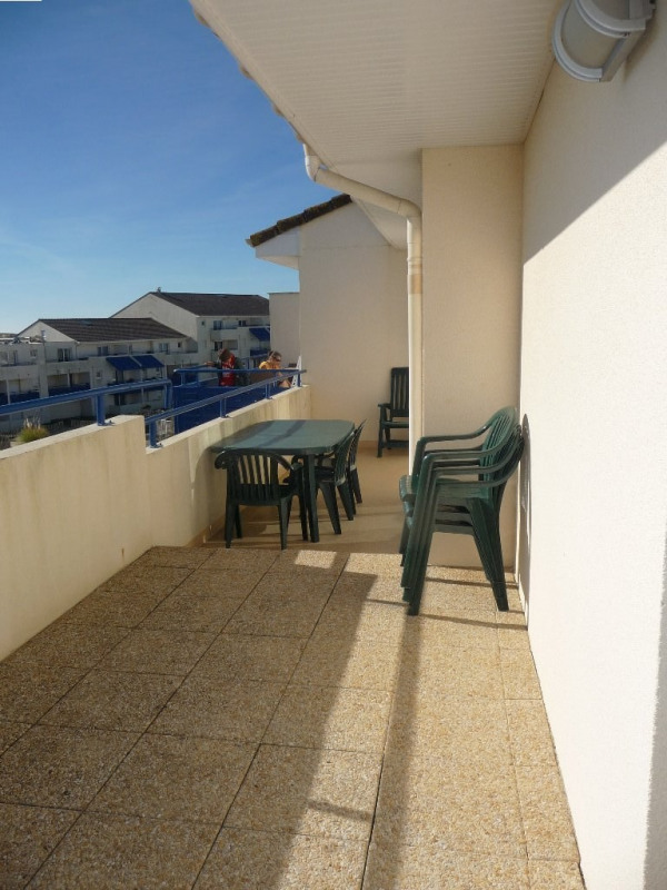 Produit d'investissement appartement Lacanau ocean 159 800€ - Photo 9