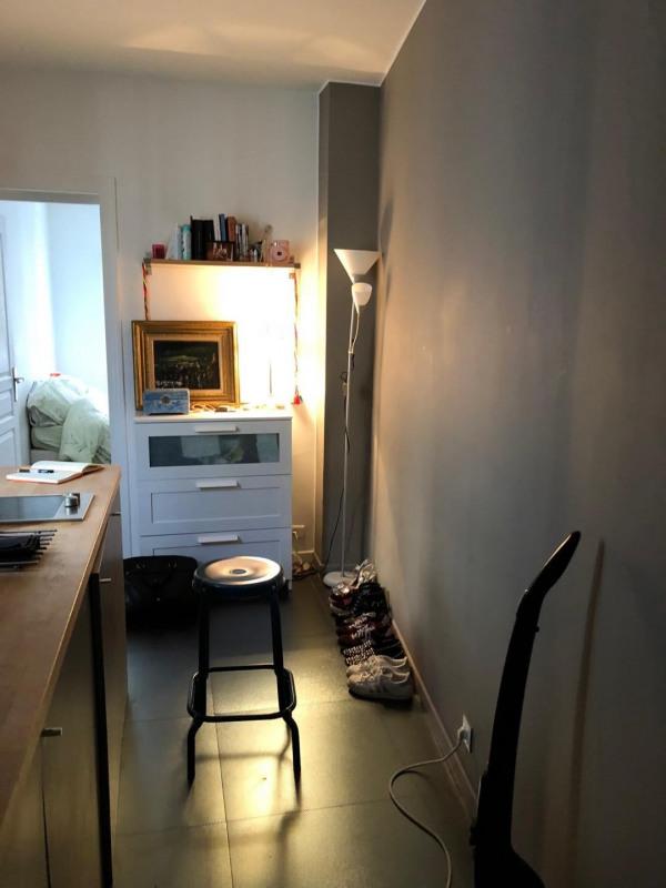 Vente appartement Paris 20ème 180000€ - Photo 10