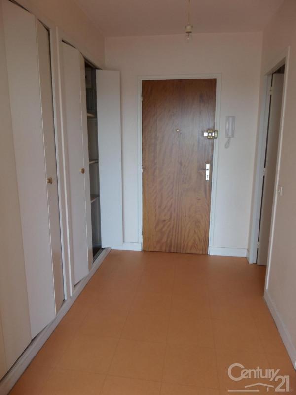 出租 公寓 Caen 450€ CC - 照片 6