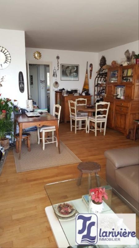 Vente appartement Boulogne sur mer 168000€ - Photo 3