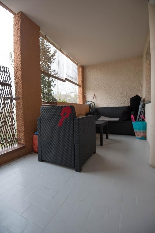 Sale apartment Evry 179000€ - Picture 5