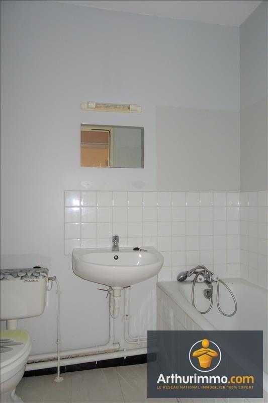 Vente appartement St brieuc 52200€ - Photo 5