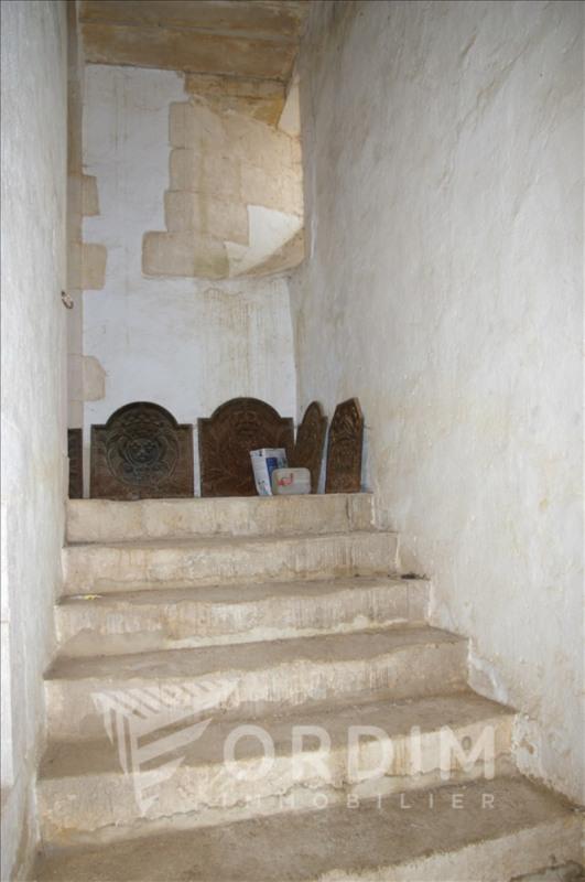 Vente maison / villa Druyes les belles fontaine 67000€ - Photo 4