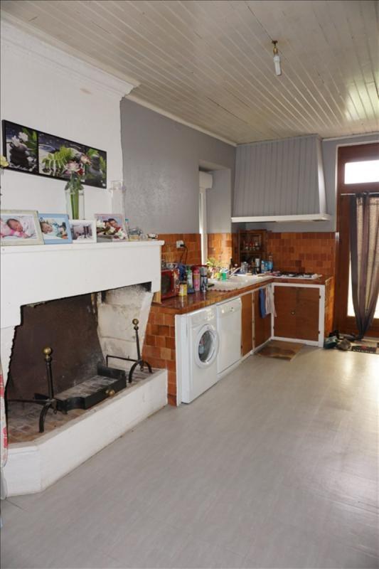 Vente maison / villa Aubie et espessas 153500€ - Photo 3