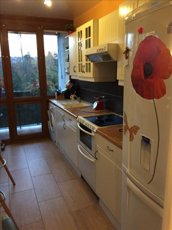 Vente appartement Chilly mazarin 176000€ - Photo 3