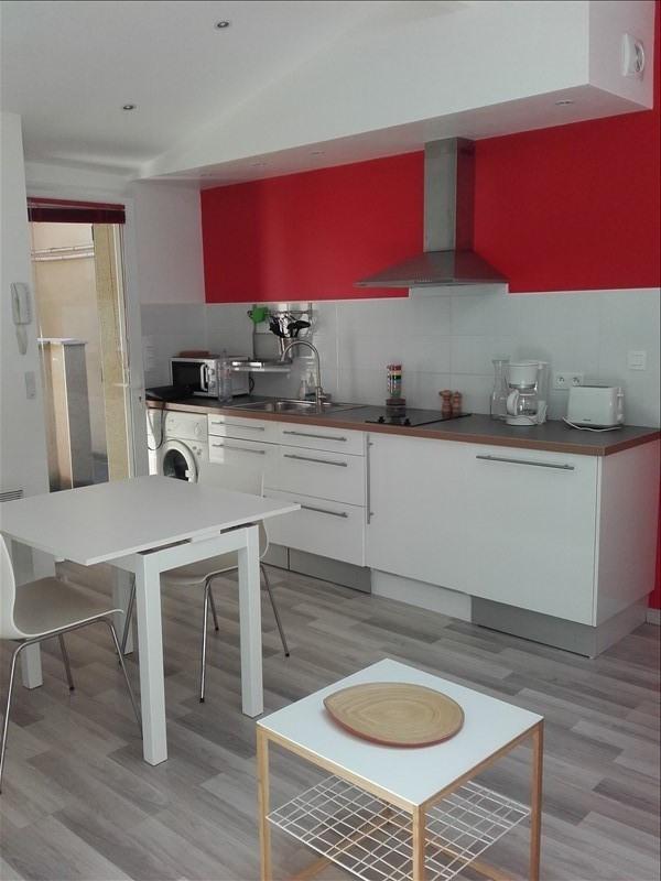 Rental apartment Toulouse 645€ CC - Picture 2