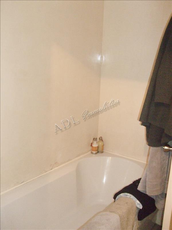 Vente appartement Gouvieux 132000€ - Photo 6