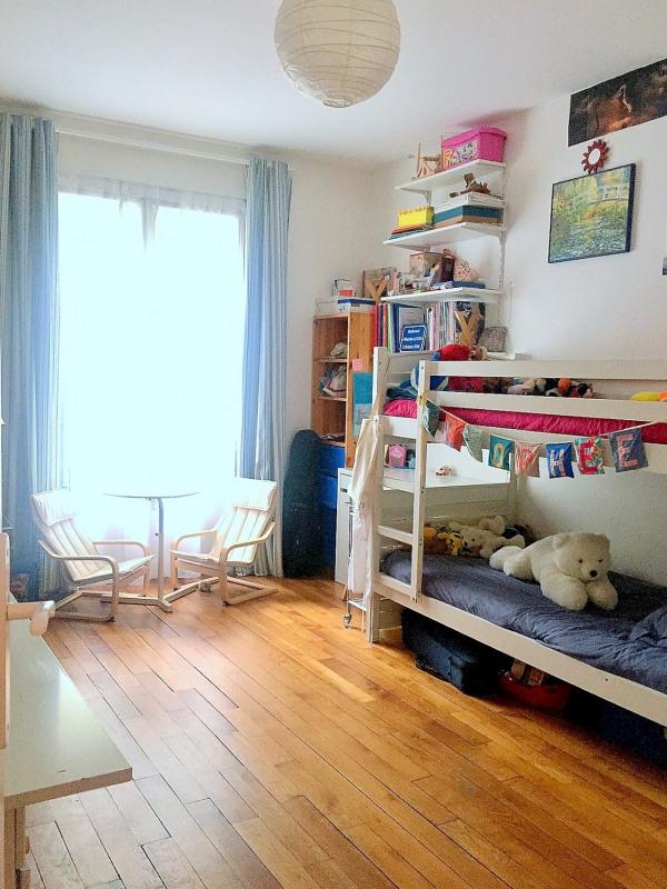Vente appartement Paris 15ème 849000€ - Photo 6