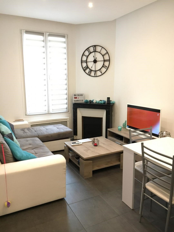 Vente appartement Colombes 225 000€ - Photo 1