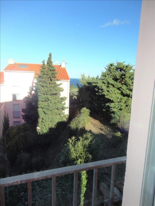 Venta  apartamento Collioure 244000€ - Fotografía 10