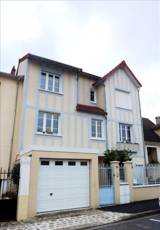 Vente de prestige maison / villa Bourg la reine 1010000€ - Photo 4