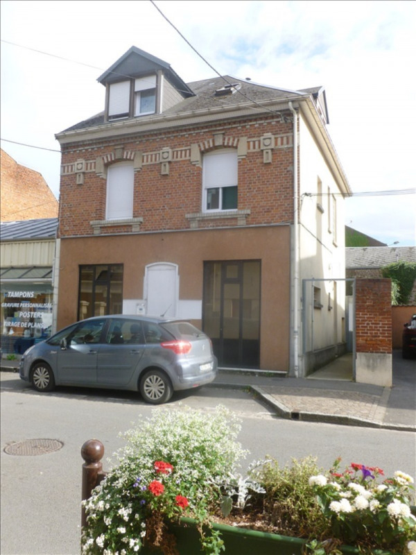 Investment property building Peronne 185000€ - Picture 1