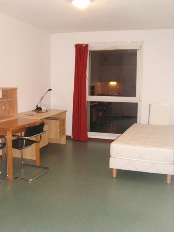 Alquiler  apartamento Strasbourg 490€ CC - Fotografía 1