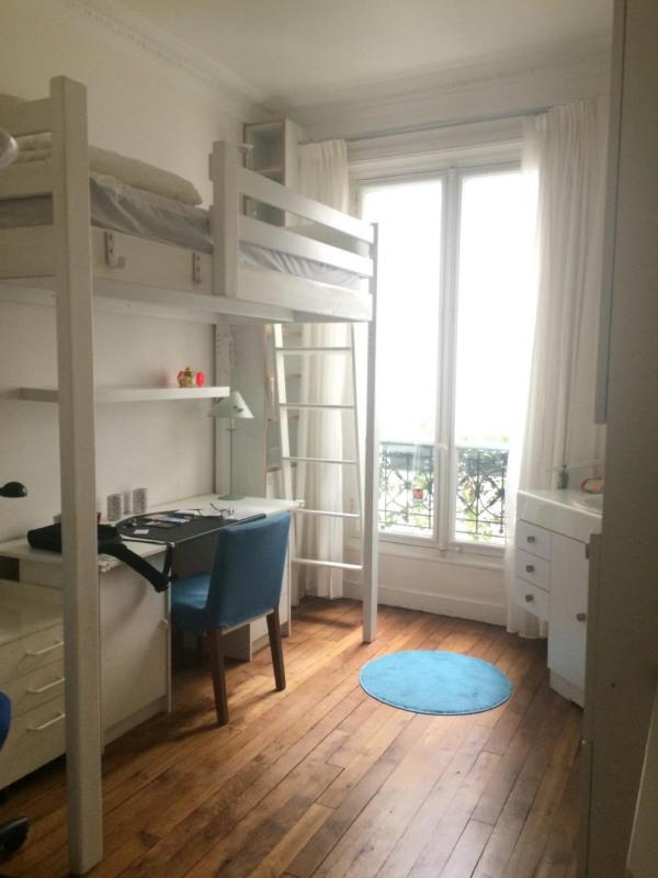 Rental apartment Paris 16ème 2600€ CC - Picture 14