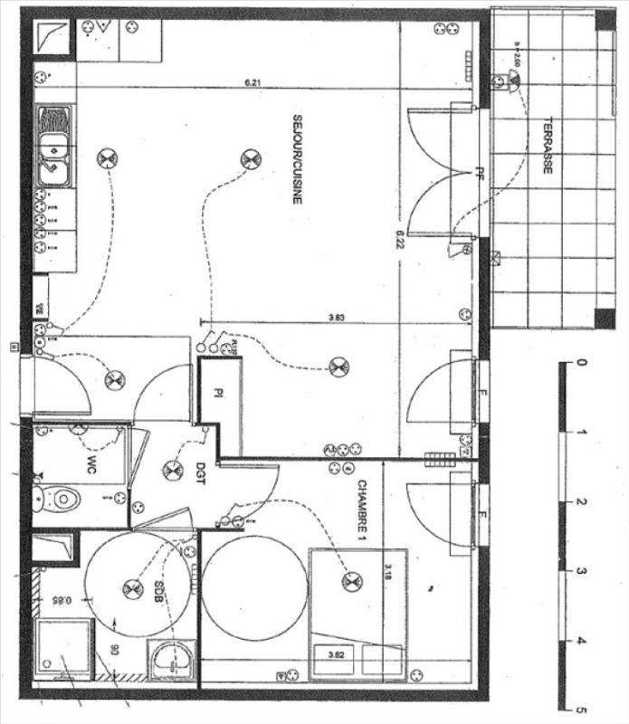Vente appartement Gardanne 239000€ - Photo 6