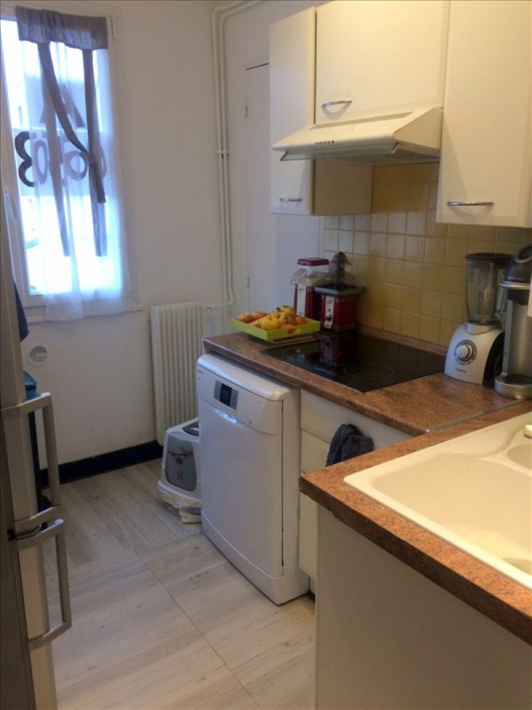 Vente appartement Houilles 195000€ - Photo 3