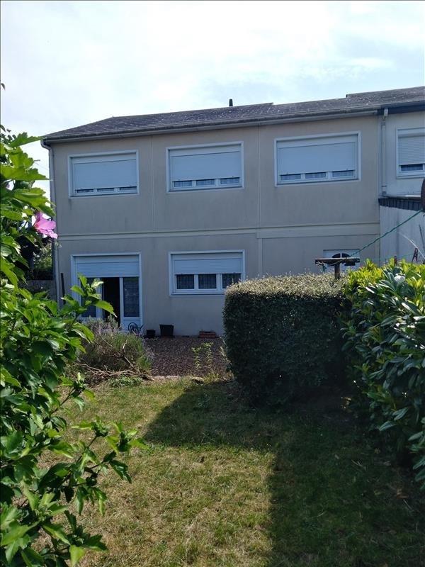 Vente maison / villa Allonnes 98000€ - Photo 2