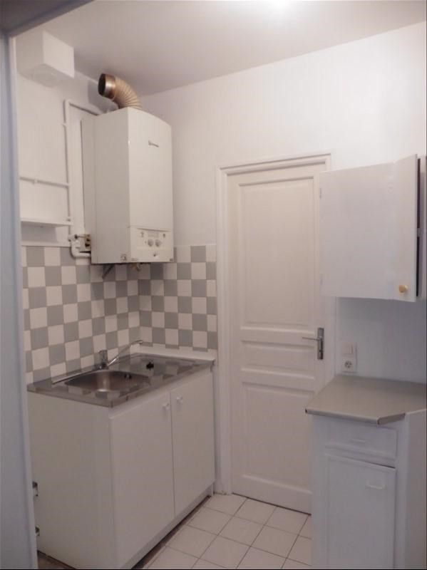 Location appartement Gentilly 820€ CC - Photo 5