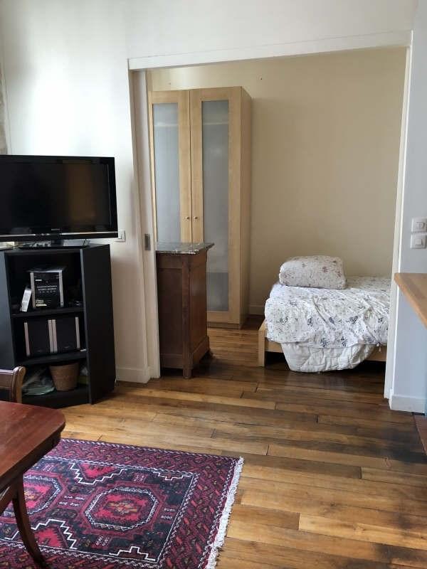 Alquiler  apartamento Paris 7ème 1500€ CC - Fotografía 3