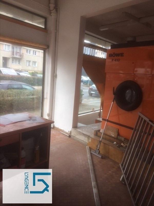 Sale shop Meudon 295000€ - Picture 5