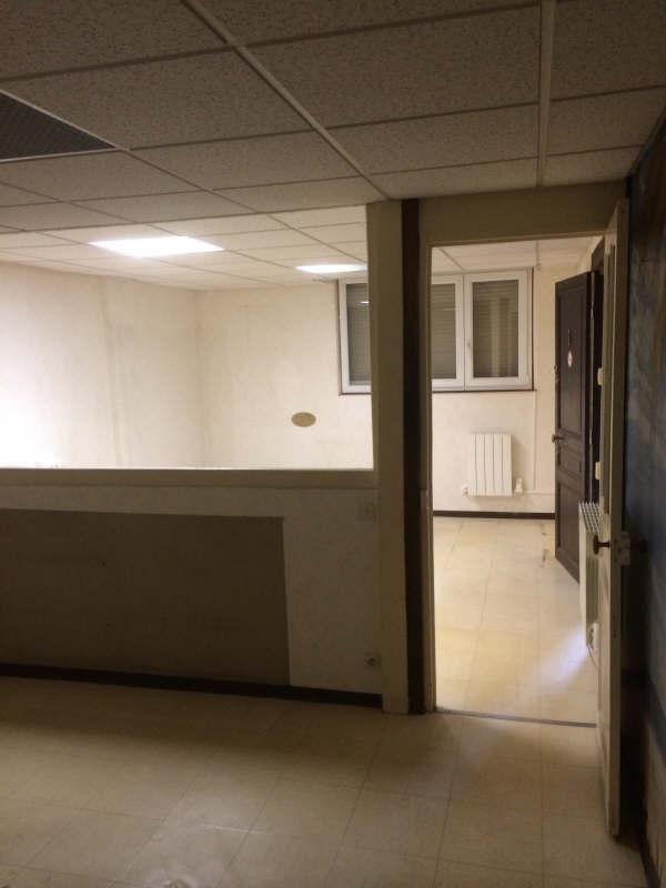 Rental office Crepy en valois 750€ +CH/ HT - Picture 3