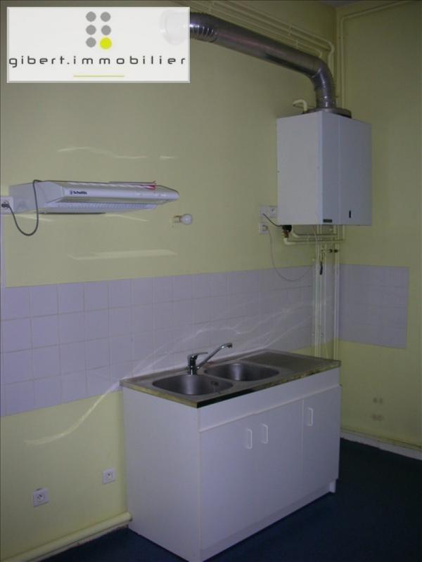 Rental apartment Le puy en velay 831,75€ +CH - Picture 4
