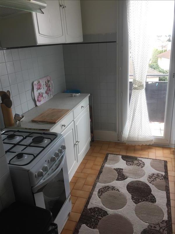 Sale apartment Gonesse 145000€ - Picture 2