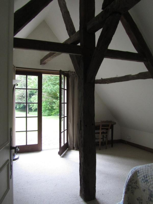 Vente maison / villa Sury pres lere 258000€ - Photo 8