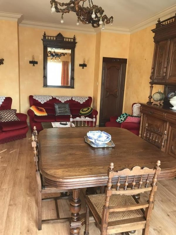 Vente maison / villa Beaupreau 153 200€ - Photo 4