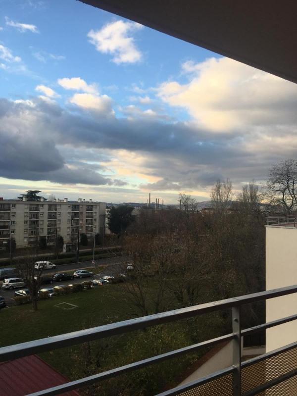 Location appartement Venissieux 675€ CC - Photo 2