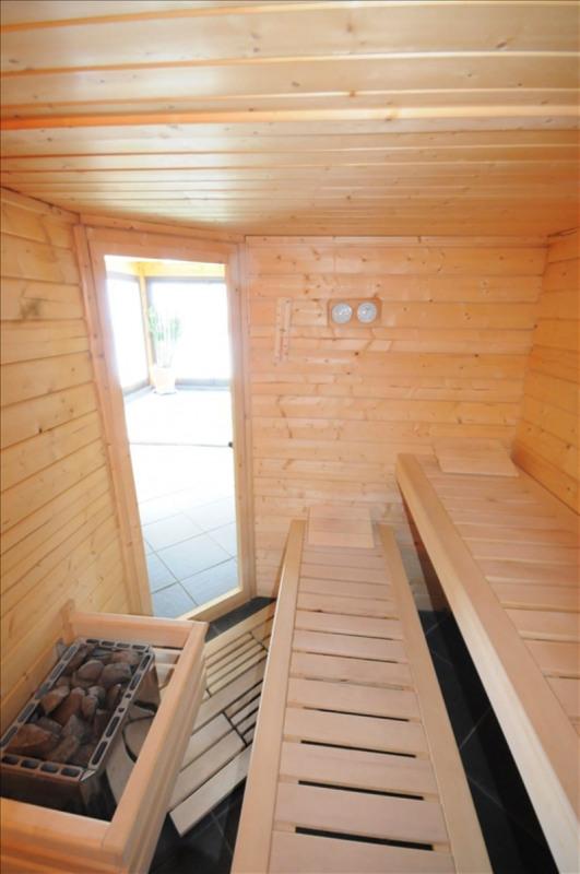 Vente maison / villa St agnan en vercors 459000€ - Photo 7