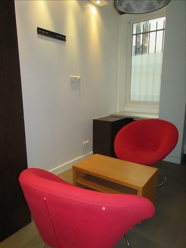 Vente appartement Paris 9ème 143000€ - Photo 2