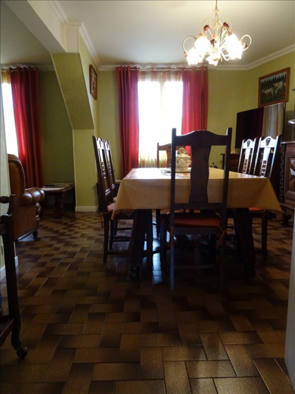 Sale apartment Moulins 133 000€ - Picture 7