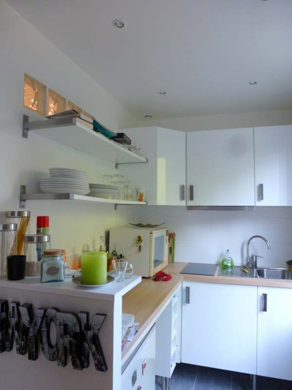 Location appartement St germain en laye 700€ CC - Photo 2