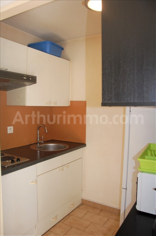 Rental apartment Frejus 450€ CC - Picture 4