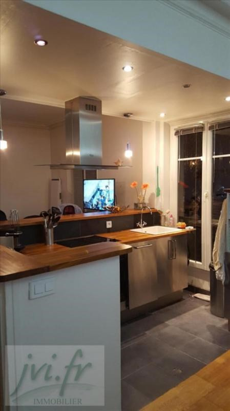 Vente appartement Montmorency 230 000€ - Photo 1