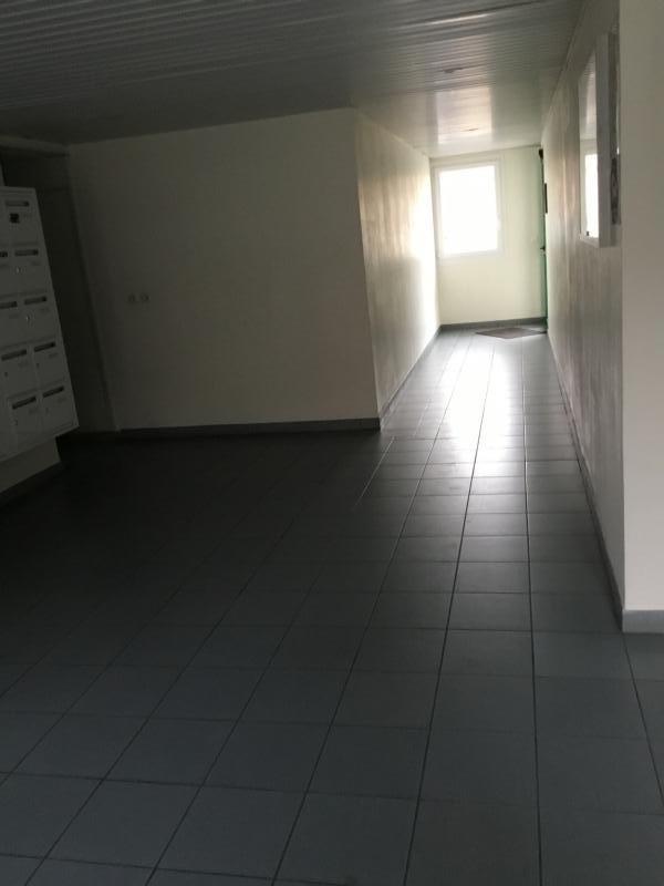 Vente appartement Arras 45000€ - Photo 3