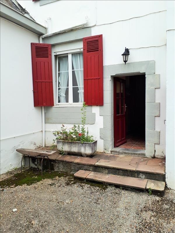 Venta  apartamento Hendaye 95000€ - Fotografía 3