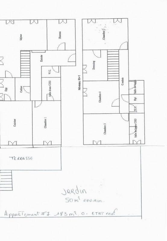 Vente de prestige appartement Tarbes 240000€ - Photo 3