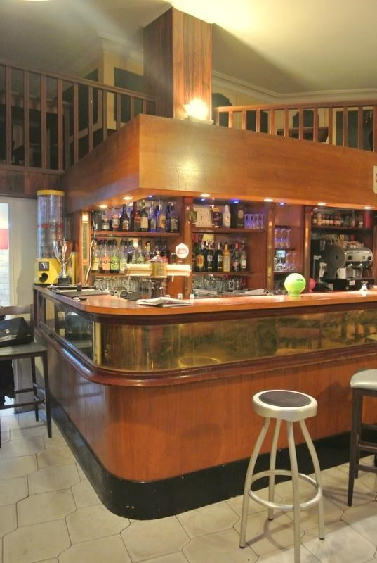 Fonds de commerce Café - Hôtel - Restaurant Lyon 3ème 0