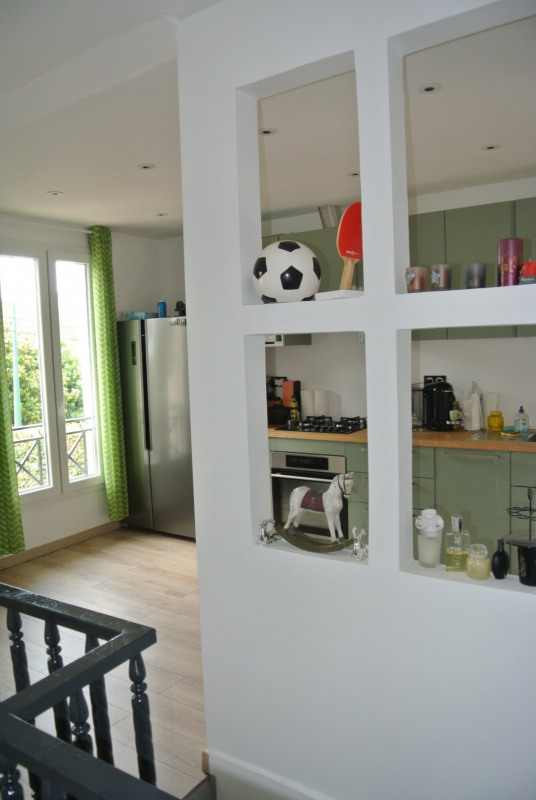 Vente maison / villa Le raincy 360000€ - Photo 5