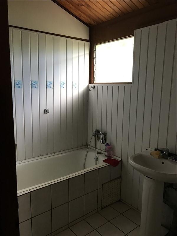 Investment property house / villa La riviere st louis 95000€ - Picture 5