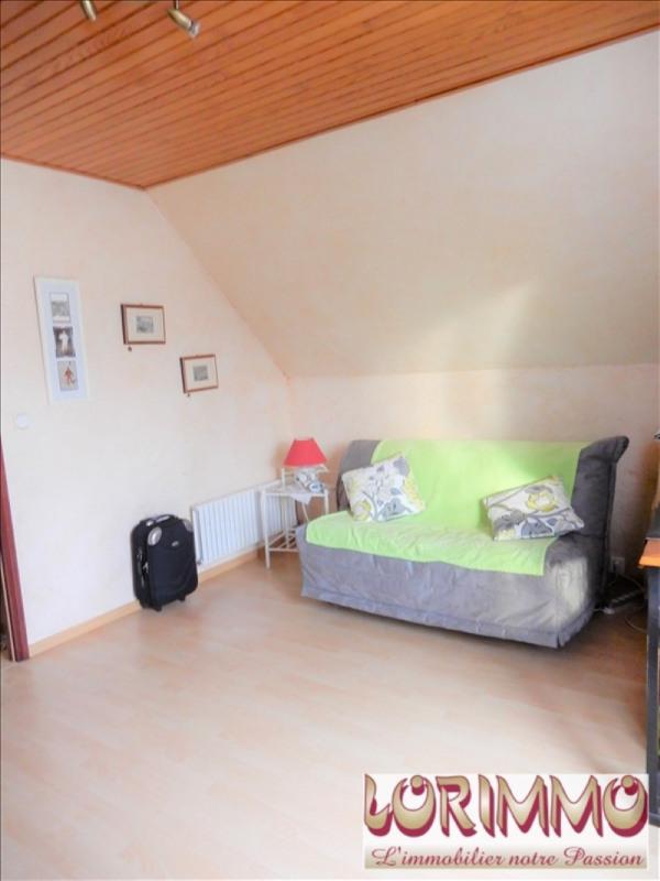 Sale house / villa Mennecy 379000€ - Picture 8