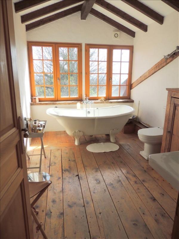 Vente maison / villa Farges 860000€ - Photo 8