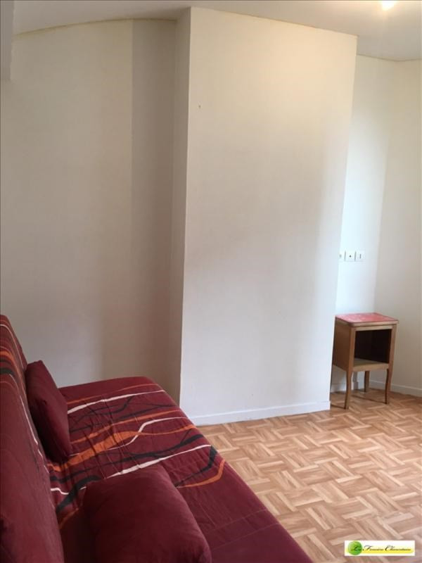 Rental apartment Angouleme 250€ CC - Picture 4