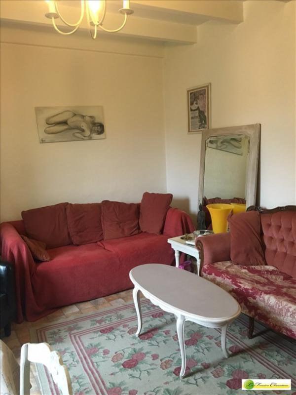 Location maison / villa Ruelle sur touvre 515€ CC - Photo 3