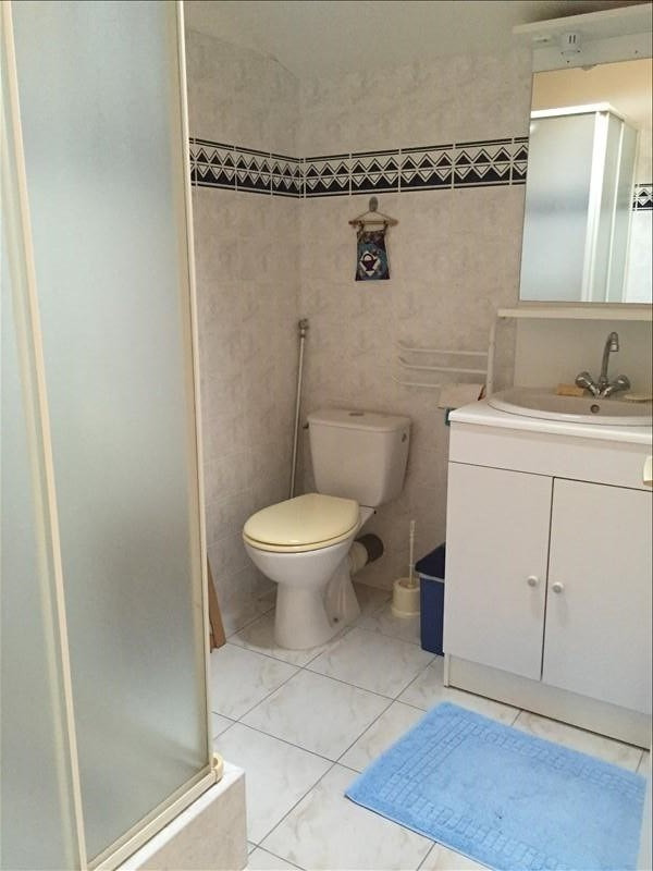 Vente maison / villa St vincent sur jard 291200€ - Photo 6