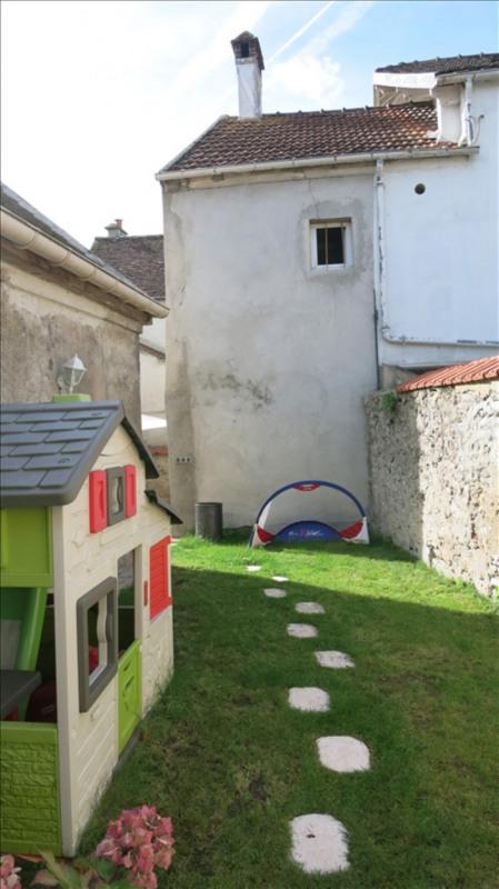 Sale house / villa Trilbardou 245000€ - Picture 4